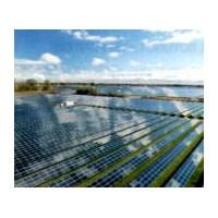 Tuz Gölüne Kurulacak Güneş Santralleri