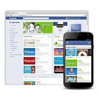 Facebook Uygulama Mağazası Açıyor