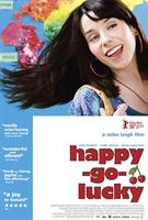 Happy-go-lucky (daima Mutlu) (2008)
