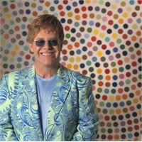 Ülkeden Elton John Geçti!