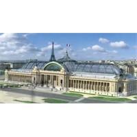 Paris Grand Palais Hakkında Bilgiler