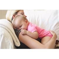 Uykusuz Anne Kalmasın