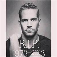 5 Aralık 2013 ' Paul Walker Kaza Anında Ölmedi'