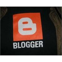 Blogger Olmak Yada Blogger Kalmak Bütün Mesele Bu