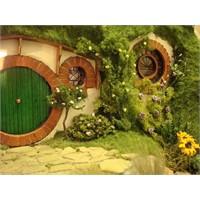 Minyatür Hobbit Evi - Maddie Chambers