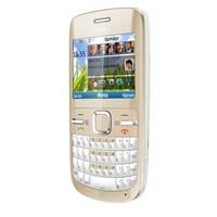 Nokia C3 Özellikleri,resimleri Ve Fiyatı