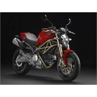 Ducati Monster 20. Yaşını Kutluyor