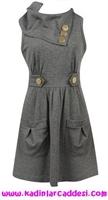 2010 Bayan Günlük Elbise Modelleri