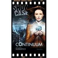 """""""Continuum"""" (2012)"""