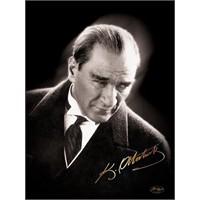 Böyle Bir Atatürk Köşesi Gördünüz Mü ?
