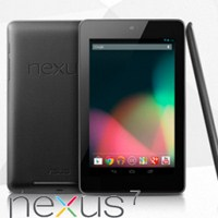 Asus Nexus 7 Tablet Ve Özellikleri (Ön İnceleme)