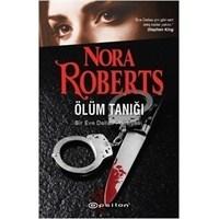 Kitap Yorumu: Ölüm Tanığı - Nora Roberts