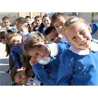 1.Sınıf Çocukların Okula Başlama Heyecanı!