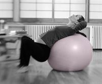 Pilates Videosu İzle - Paltes Uygula