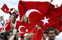 Türkler Tenis Maçını Futbol Gibi İzlerse...