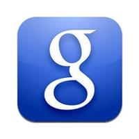 Google Search İphone Uygulaması