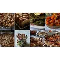 Bayram Da Sağlıklı Beslemenin 10 Kuralı