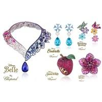 Prenseslere Layık Mücevherler!