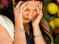 Şiddetli Migren Tipi Baş Ağrıları