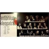 Antonius İle Kleopatra
