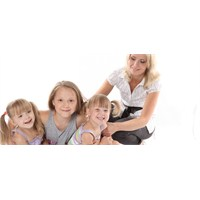 Almanya'da Yaşayanlar Hangi Koşullarda Çocuk Paras