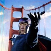 Magneto Sinemayı Çekemedi