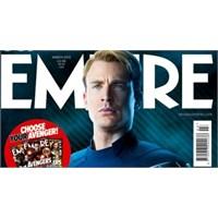 Empire Dergisi 2012nin En İyi 20 Filmi