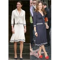 Kate Middleton Mı Sarah Jessica Parker Mı?