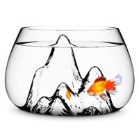 Tasarım Ödüllü Akvaryum Fishscape
