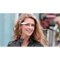 Google Gözlük İle Geleceğe Dönüş