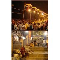 Ruhani Bir Masal: Benares, Nam-ı Diğer Varanasi