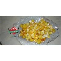 Yumurtalı Patates Tarifi - Gurme