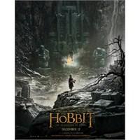 Hobbit 2- Yeni Fragman