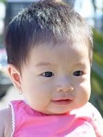 Çinliler Neden Çekik Gözlüdür