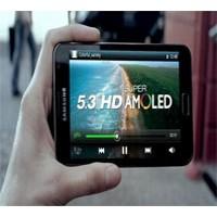 Samsung'un Yeni Gözdesi; Galaxy Note Satışta
