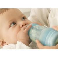 Bebekleri Doğru Olarak Nasıl Beslemek Gerekir?
