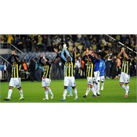 Bu Takım Fenerbahçe