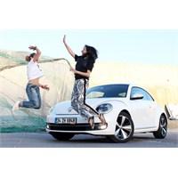 Kadınlar İçin Porsche: Vw Beetle