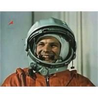 Uzay'ın Keşfinin 55 Yılı