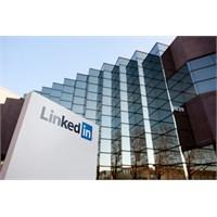Linkedin'den Son Rakamlar