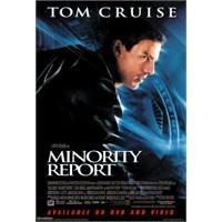 Azınlık Raporu (Minority Report) 2002