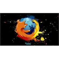 Mozilla Firefox Tarayıcılarınıza Şifre Koymak
