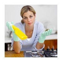 Temizlik Yapayım Derken, Sağlığınızı Riske Atmayın