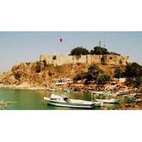 Pontus'un Güzel İlçesi: Tripolis