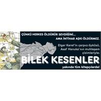 """Siren Yayınları 'ndan """"Bilek Kesenler"""" Çizgi Roman"""