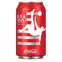 Coca-cola Londra Olimpiyat Koleksiyonu
