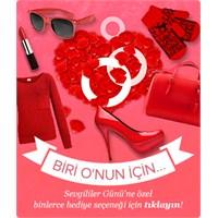 Sevgililer Gününe Özel Kampanya