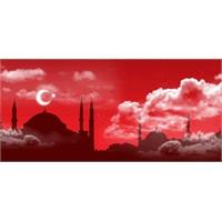 Türk Ulusu' Nun Miraç Kandili Kutlu Olsun