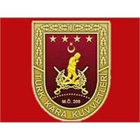 2011 Kara Kuvetleri Komutanlığına Memur Alımı Memu