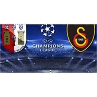 Sen Efsanesin Cim Bom ! : Braga 1 – 2 Galatasaray